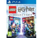 Warner bros LEGO Harry Potter: Collection Perus PlayStation 4 videopeli