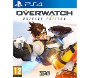 Activision Overwatch: Origins Edition, PS4 videopeli Perus+DLC PlayStation 4