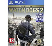 Ubisoft Watch_Dogs 2 Gold Edition, PS4 videopeli Kulta PlayStation 4