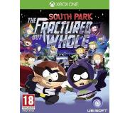Ubisoft South Park: The Fractured but Whole, Xbox One videopeli Perus