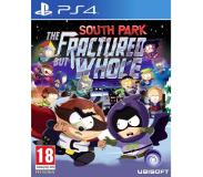 Ubisoft South Park: The Fractured but Whole, PS4 videopeli Perus PlayStation 4