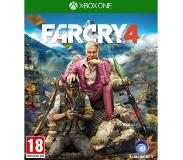 Ubisoft Far Cry 4 Greatest Hits, Xbox One Perus Xbox One videopeli