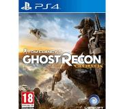 Ubisoft Tom Clancy's Ghost Recon Wildlands (PS4)