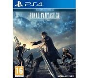 Square Enix Final Fantasy XV: Day One Edition, PS4 videopeli Perus+DLC PlayStation 4