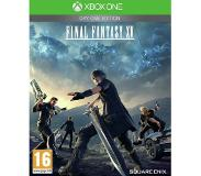 Square Enix Final Fantasy XV: Day One Edition, Xbox One videopeli Perus+DLC