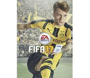 Electronic Arts FIFA 17, Xbox One Perus Xbox One videopeli