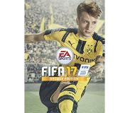 Electronic Arts FIFA 17 Deluxe Edition, Xbox One Deluxe Xbox One videopeli