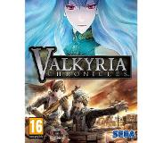 SEGA Valkyria Chronicles
