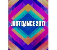 Ubisoft Just Dance 2017, PlayStation 4 Perus PlayStation 4 videopeli