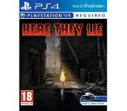 Sony Here They Lie (PS VR)