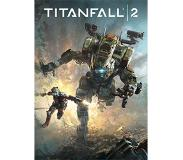 Electronic Arts Titanfall 2, PlayStation 4 Perus PlayStation 4 videopeli