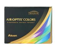 Alcon Air Optix Colors - Power (2 kpl)