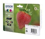 Epson 29 MULTIPACK Y/C/M/BL
