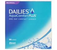 Alcon DAILIES AquaComfort Plus Multifocal 90kpl