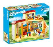 Playmobil City Life Sunshine esikoulu