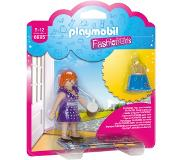 Playmobil Nukkekoti - City Fashion Girl - 6885
