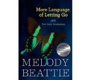 Book More Language of Letting Go: 366 New Meditations by Melody Beattie