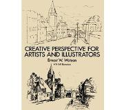 Book Creative Perspective for Artists and Illustrators