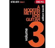 Book A Modern Method for Guitar, Volume 3