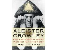 Book Aleister Crowley