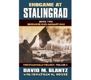 Book Endgame at Stalingrad