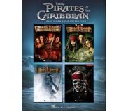 Book Pirates of the Caribbean