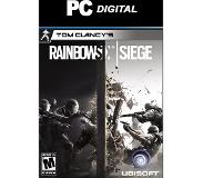 Ubisoft Tom Clancy's Rainbow Six: Siege PC