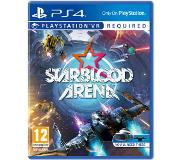 Sony Computer Entertainment PS VR StarBlood Arena