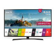 "LG 49"" 4K UHD LED Smart TV 49UJ635V"