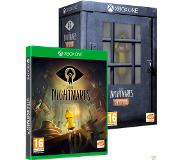 PC Little Nightmares - Six Edition XBOX ONE