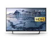 "Sony 49"" FULL HD SMART-TV KDL49WE663"
