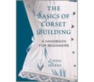 Book The Basics of Corset Building