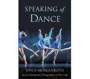 Book Speaking Of Dance