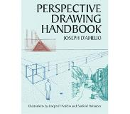 Book Perspective Drawing Handbook