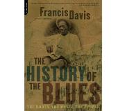 Book The History of the Blues