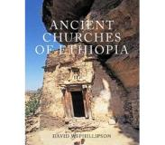 Book Ancient Churches of Ethiopia