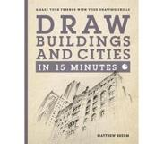 Book Draw Buildings and Cities in 15 Minutes
