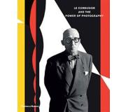 Book Le Corbusier and the Power of Photography