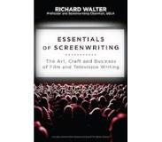 Book Essentials of Screenwriting