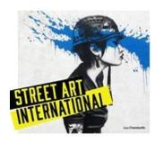 Book Street Art International