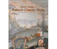 Book Interior Design in French Classic Style