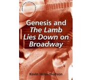 Book Genesis and the Lamb Lies Down on Broadway