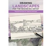 Book Drawing Landscapes for the Beginning Artist
