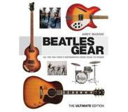 Book Babiuk Andy Beatles Gear the Ultimate Edition BAM Book