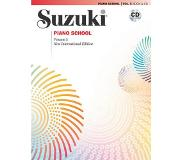 Book Suzuki Piano School, Vol 5