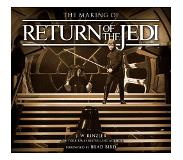 Book The Making of Return of the Jedi