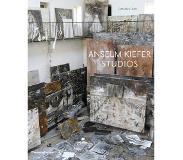 Book Anselm Kiefer Studios
