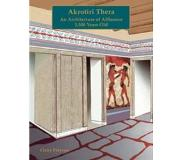 Book Akrotiri, Thera: An Architecture of Affluence 3,500 Years Old