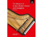 Book The Manual of Scales, Broken Chords and Arpeggios