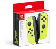 Nintendo Switch Neon Yellow Joy-Con Controller Set Peliohjain Nintendo Switch Keltainen